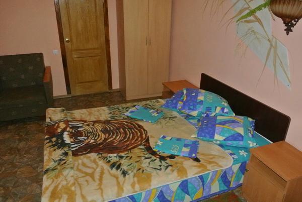 База отдыха 'Чайка' на курорте Катранка