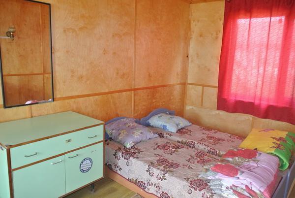 База отдыха «Детский мир» на курорте Катранка