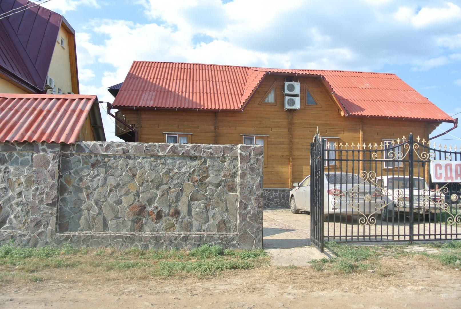Гостиный дом отдыха «Гуцульська хата» (Катранка) фото №6207