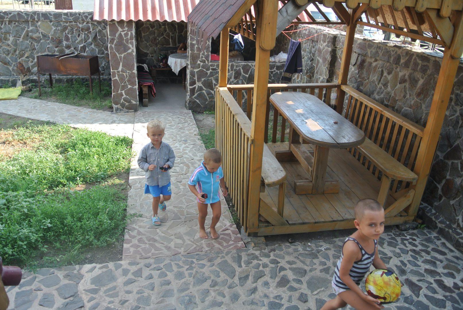 Гостиный дом отдыха «Гуцульська хата» (Катранка) фото №6212