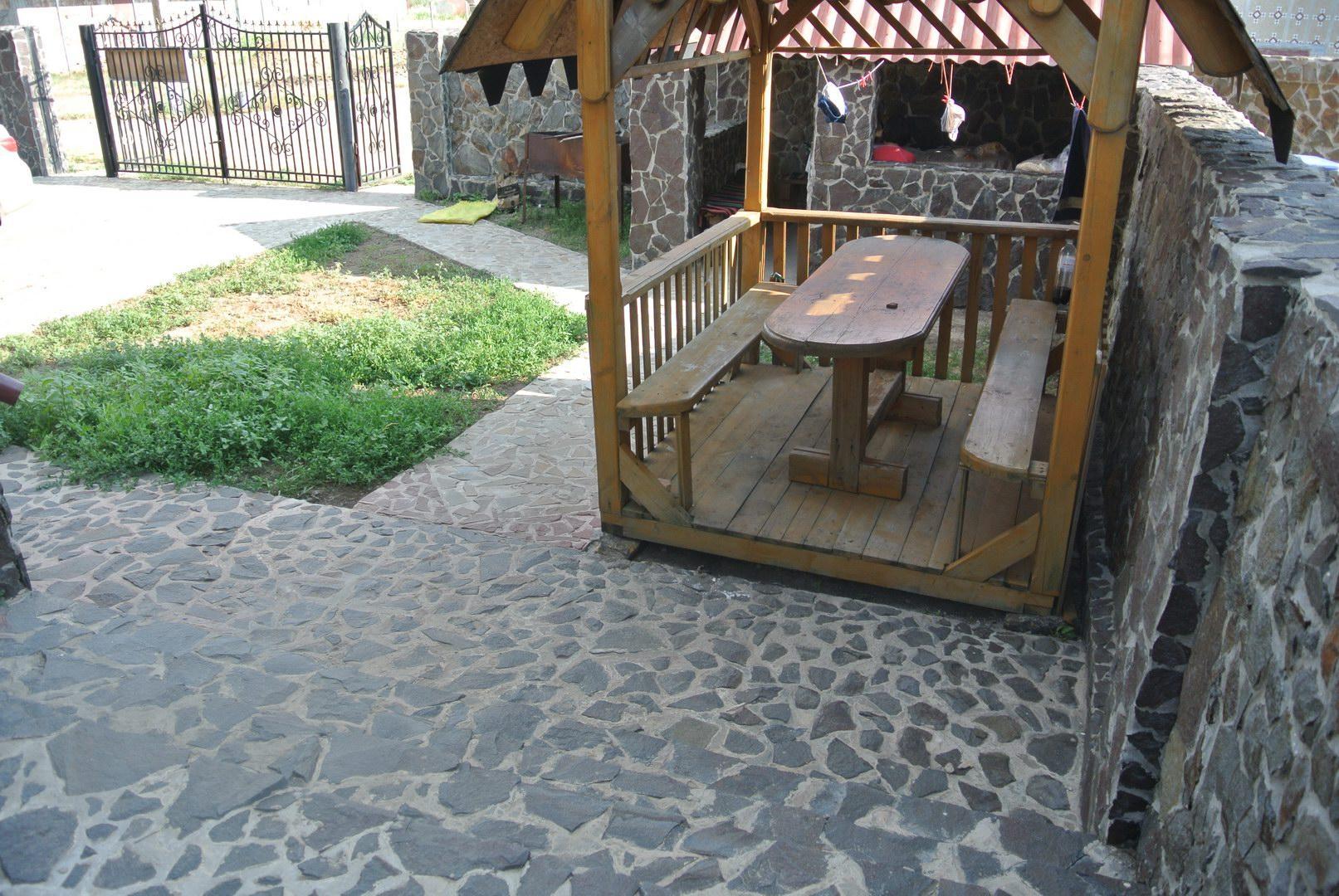 Гостиный дом отдыха «Гуцульська хата» (Катранка) фото №6216