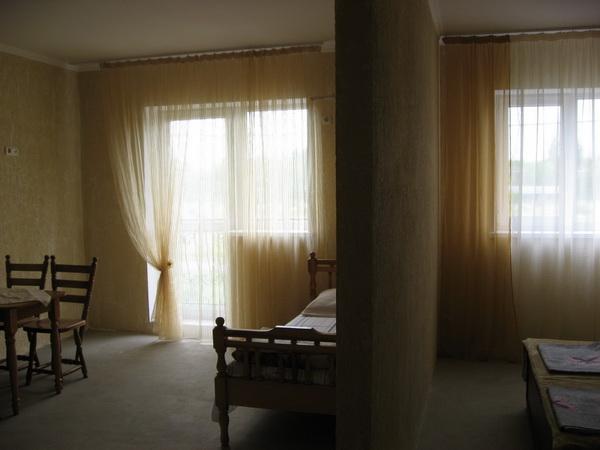 Частный комплекс отдыха «Львiв» на курорте Лебедевка