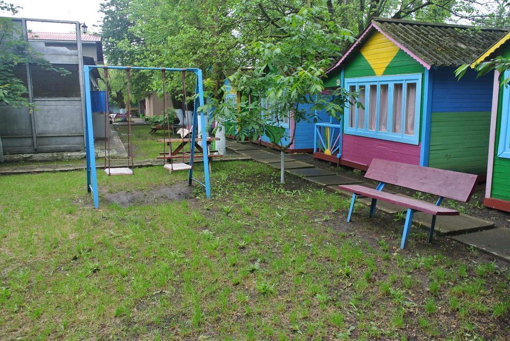 База отдыха Колос курорт Лебедевка 2016 год 4207