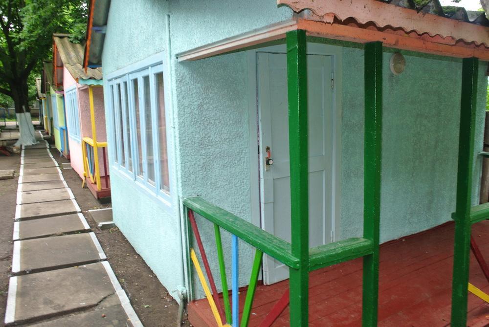 База отдыха Колос курорт Лебедевка 2016 год 4242