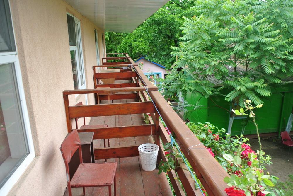 База отдыха Колос курорт Лебедевка 2016 год 4252