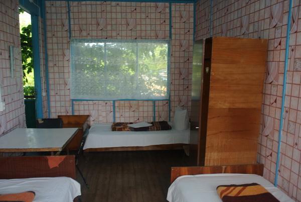 База отдыха 'Молдова' курортная зона Лебедевка
