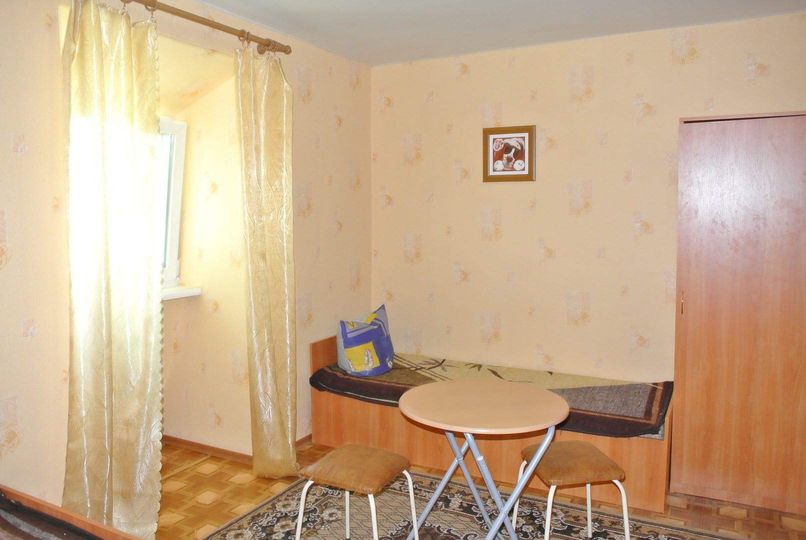 Частный комплекс отдыха «Светлое» на курорте Приморское 4928