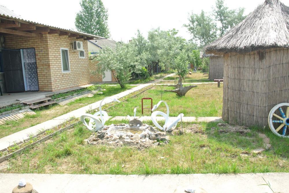 База Отдыха Мрия Фото №  5018 курорт Приморское