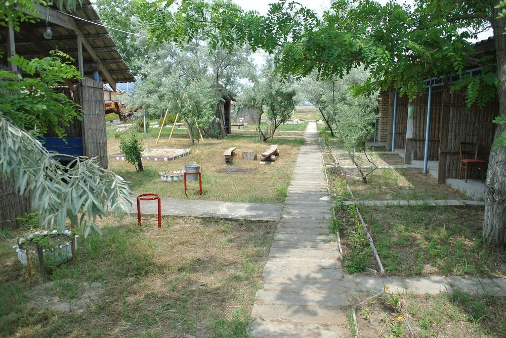 База Отдыха Мрия Фото №  5114 курорт Приморское