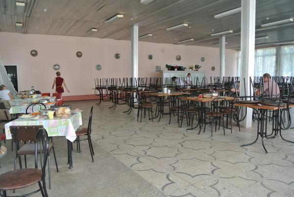База отдыха «Полярон» (Приморское) фото №6496