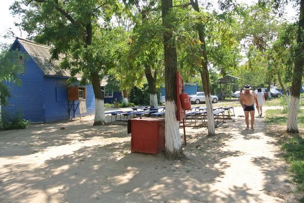 База отдыха «Полярон» (Приморское) фото №6554