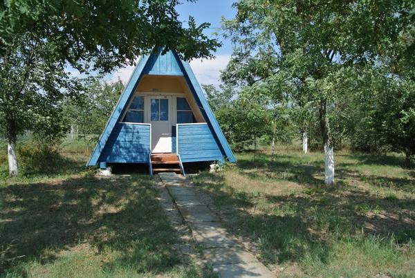 База отдыха «Полярон» (Приморское) фото №6560