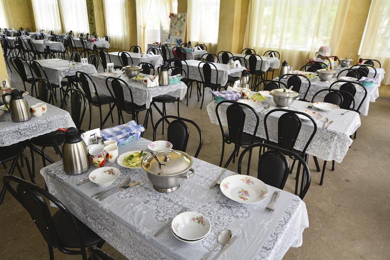 База Отдыха Ветерок Фото 42 курорт Приморское