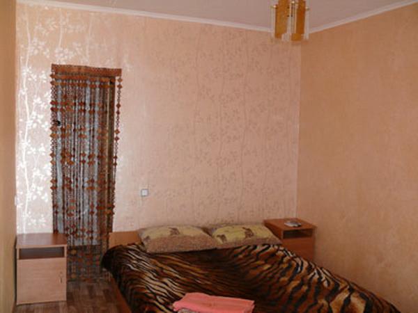 База отдыха Чайка на курорте Рассейка. Фото № 1342