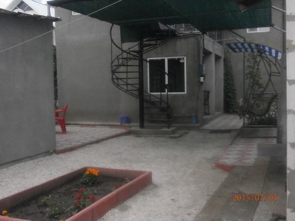 Частный дом отдыха «Радуга» на курорте Рассейка