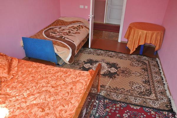 Частный комплекс отдыха «Жемчужина» на курорте Рассейка