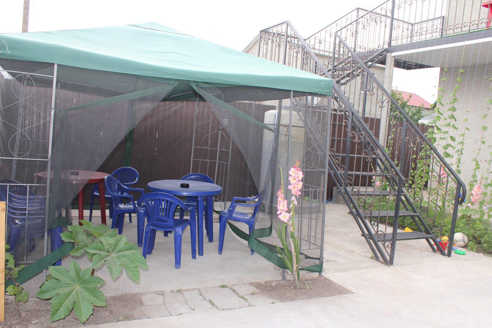 Частный коттедж отдыха «Радужный» на курорте Расcейка. Фото № 7940