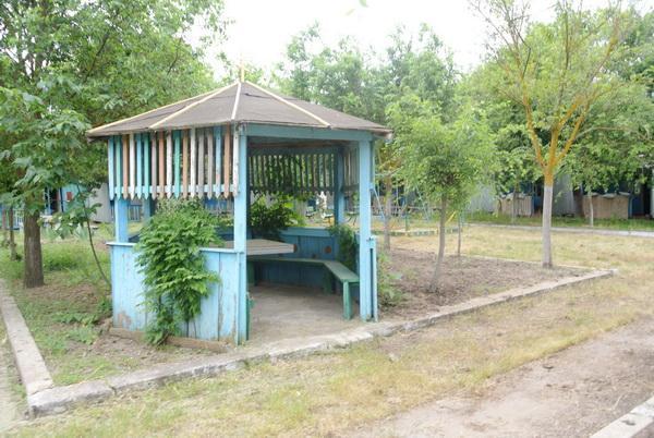 База отдыха «Дельфин» на курорте Рассейка