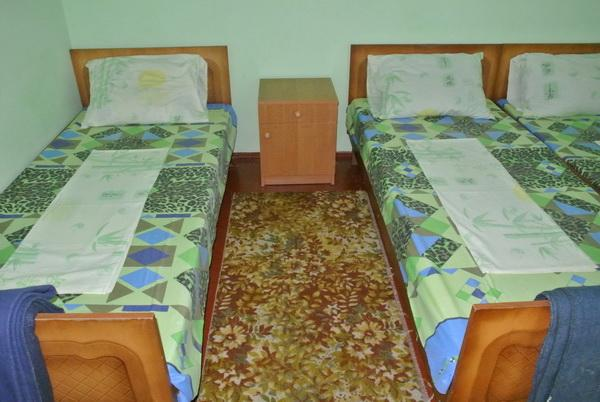 Частный комплекс отдыха «Донна» курорт Рассейка