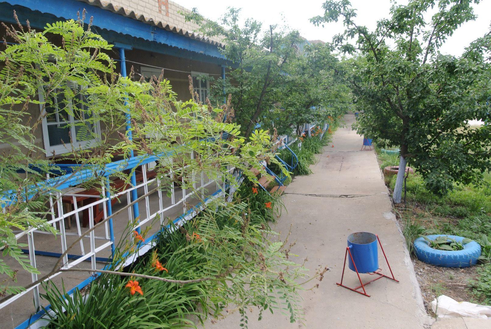 База отдыха Камчия курорт Рассейка. Фото № 7544 rasseika_bo_kamchija_16