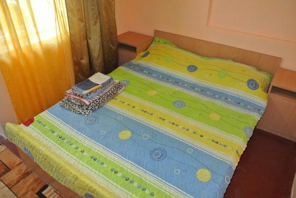 Гостиный дом отдыха «У друзей» курорт Расейка